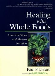 Healing with Wholefoods