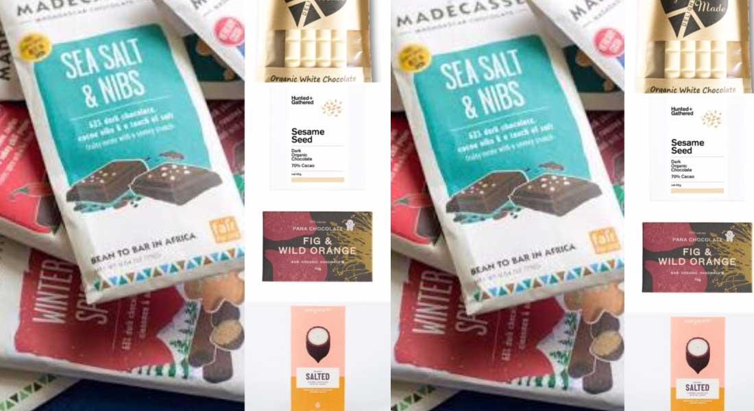 Friday Favourites – Chocolate