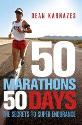 50 Marathons 50 Days