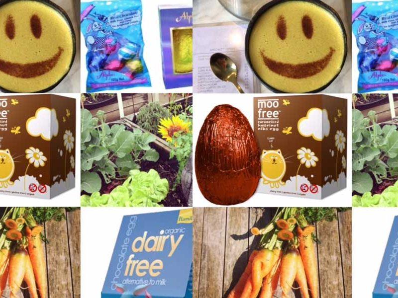 A vegan Easter