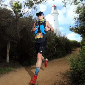 How to run Surf Coast Trail Marathon