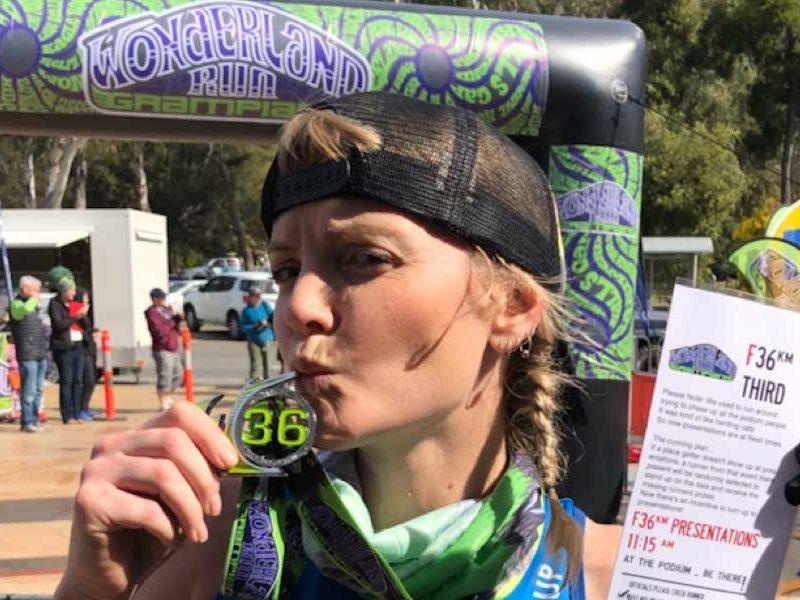 How to run Wonderland Mount Rosea Radness