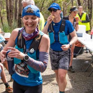 How to run Yurrebilla 56km