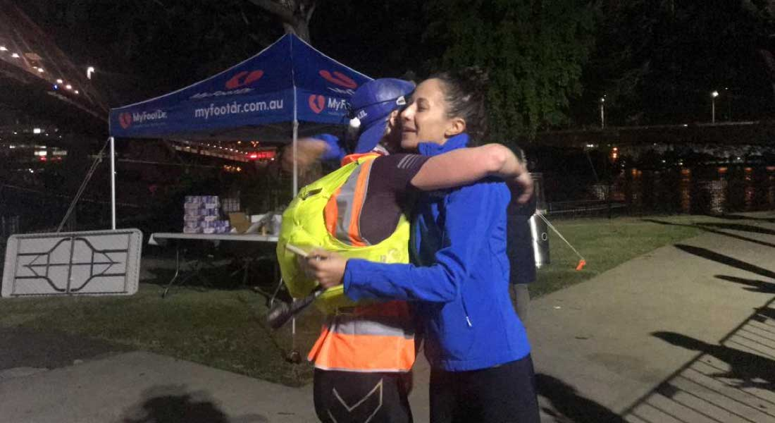 How to Run Brisbane Trail Ultra 110km
