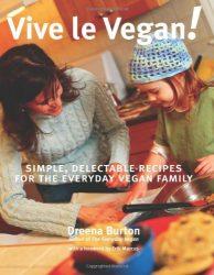 Vive le Vegan!