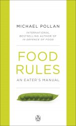 Food Rules: An Eater's Manual