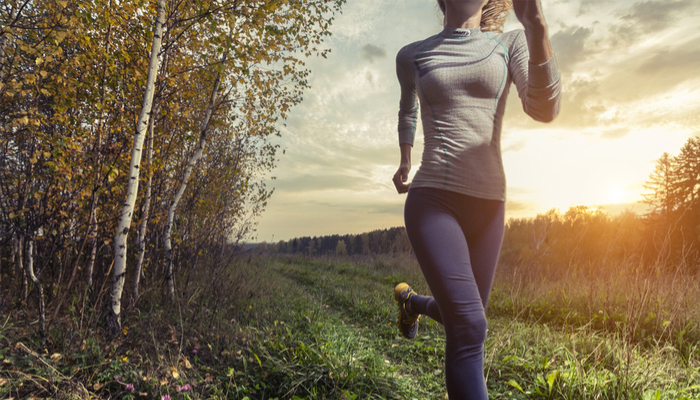 Run Program – Marathon