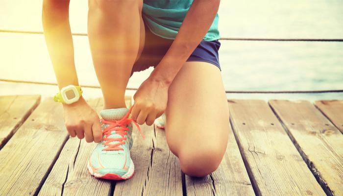 Run Program – 5km