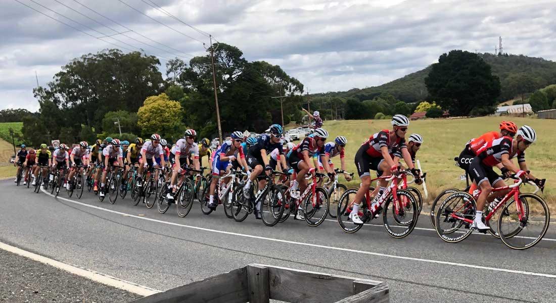 Tour De Adelaide