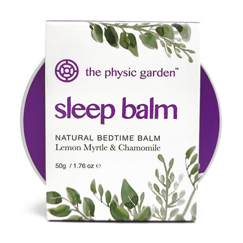 The Physic Garden Sleep Balm 50g