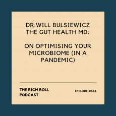 The Rich Roll Podcast: Dr. Will Bulsiewicz