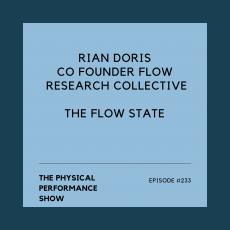 The Physical Performance Show – Rian Doris