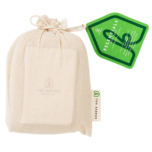 The Keeper Essentials Gift Pack