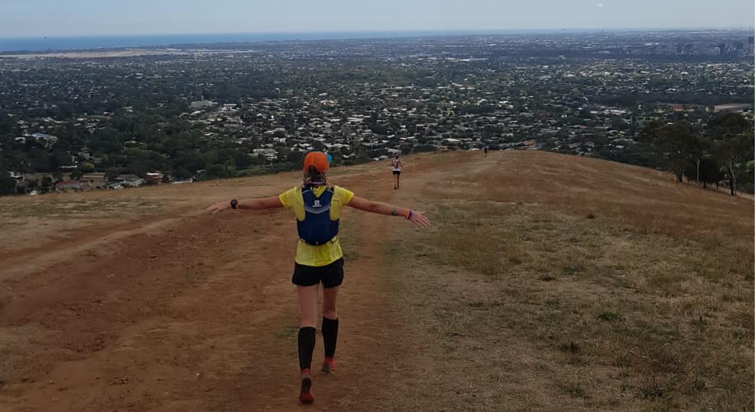 How to run 5 Peaks